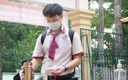 Bộ GD&ĐT: Thời gian tựu trường sớm nhất vào ngày 1/9