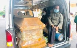 Những tai nạn thương tâm trên đường về quê tránh dịch và hành động ấm lòng vì nghĩa đồng bào