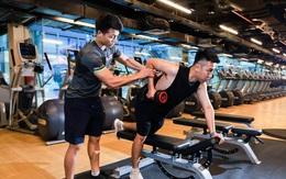 """Người dân Hà Nội tích cực mua dụng cụ thể dục, thể thao """"tranh thủ"""" tập luyện phòng COVID-19"""