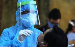 Hà Nội công bố 43 ca dương tính SARS-CoV-2 trong một buổi sáng, phần lớn là ca cộng đồng