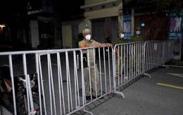 Hải Dương: Cán bộ phường Tân Bình nghi mắc COVID-19, trụ sở làm việc tạm thời phong tỏa