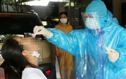Hà Nội công bố 47 ca dương tính SARS-CoV-2 trong một buổi sáng, có nữ nhân viên Bệnh viện Thường Tín