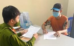 Trốn khỏi khu cách cách ly y tế để về quê, nam thanh niên Hải Dương bị phạt 17,5 triệu đồng