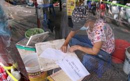 Tiểu thương, người mua hàng chợ đầu mối sắp được test nhanh COVID-19 ngay tại chợ