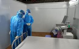 Khẩn trương hoàn thiện Trung tâm Hồi sức Tích cực COVID-19 tại Bệnh viện dã chiến 16