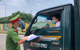 Ngày thứ 14 giãn cách xã hội, Hà Nội có thêm 1.000 trường hợp vi phạm phòng, chống dịch