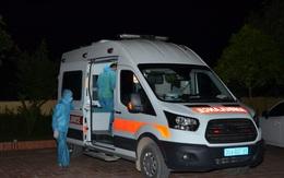 Thanh Hóa: 1 lái xe đường dài đến BV khám sức khỏe tổng quát bất ngờ phát hiện dương tính
