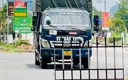 Quảng Ninh: Thêm thị xã Đông Triều tạm dừng tiếp nhận người và phương tiện qua chốt cầu Triều và cầu Đá Vách