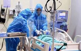 Cấp tốc đào tạo năng lực cấp cứu, hồi sức tích cực điều trị COVID-19