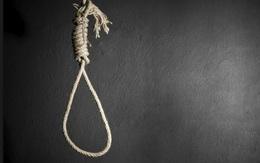 Nghệ An: Phát hiện thầy giáo tử vong trong tư thế treo cổ