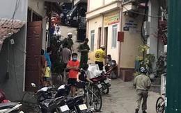 Lào Cai: Mâu thuẫn tình cảm, chồng sát hại vợ dã man