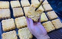 Khóa học làm bánh Trung thu online đắt khách mùa dịch