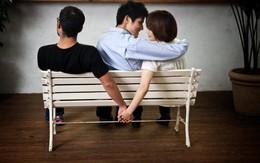 Chồng cũng thương, bồ cũng thích, nên chọn chồng hay chọn bồ?