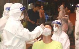 4 người thân của nhân viên bán thịt chó ở Hải Dương mắc COVID-19