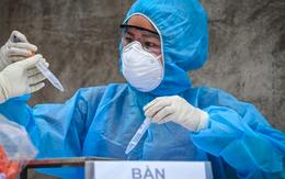 Từ 10/8, Hà Nội lấy mẫu xét nghiệm 300.000 người nguy cơ lây nhiễm COVID-19