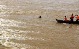 Lội sông bắt trai, nam sinh lớp 8 đuối nước trước thềm năm học mới