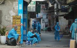 20h tối nay, Hà Nội di dời dân cư ra khỏi ổ dịch Thanh Xuân Trung
