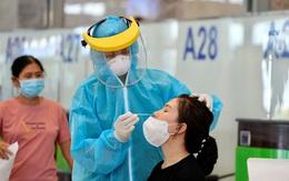 Bản tin COVID-19 ngày 1/9: 11.434 ca nhiễm mới tại Hà Nội, TP.HCM và 37 tỉnh