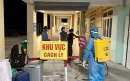 Quảng Bình có thêm 43 ca nhiễm, 21 trường hợp khỏi bệnh