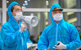 Bản tin COVID-19 ngày 10/9: 13.321 ca nhiễm mới tại Hà Nội, TP HCM và 33 tỉnh