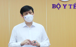 Bộ Y tế chuẩn bị chiến lược phòng chống dịch năm 2022