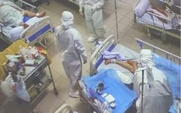 Sở Y tế TP HCM phát văn bản khẩn tăng cường hỗ trợ cho nhân viên y tế tuyến đầu
