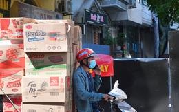 Các kiểu giao hàng xuyên chốt bất chấp các loại rào cứng kín bưng, kiên cố