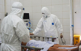 Quảng Bình ghi nhận ca tử vong đầu tiên do COVID-19