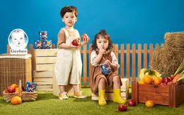 5 nguyên tắc giúp mẹ luyện thói quen ăn uống lành mạnh cho bé