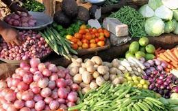 """Giá rau đắt ở siêu thị, chợ dân sinh trong khi vùng trồng thì """"rẻ rề"""""""