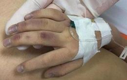 Vụ bé gái 6 tuổi nghi bị bố bạo hành tới tử vong: Do con tiếp thu kiến thức chậm khi học?