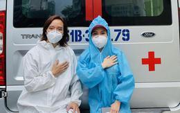 TP Hồ Chí Minh: Nhiều người dân không trả lại bình oxy khi được tiếp nhận miễn phí