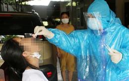 Nữ nhân viên phòng giao dịch ngân hàng dương tính với SARS-CoV-2 không rõ nguồn lây, Hà Nội phát hiện 39 ca COVID-19 trong ngày 2/9