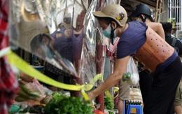 Hà Nội thu gọn chợ dân sinh, có phương án lưu thông hàng hóa theo đặc điểm từng vùng xanh, đỏ