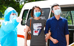 Tặng gói đưa đón 2 chiều miễn phí, khách hàng nô nức lựa chọn thăm khám tại Bệnh viện Đức Phúc