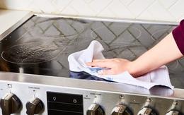 9 mẹo làm sạch bếp đơn giản đến không ngờ