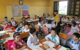 Cả nước chỉ có 25 địa phương tổ chức dạy học trực tiếp cho học sinh