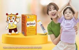 5 bí quyết giúp hệ tiêu hóa trẻ luôn khỏe mạnh