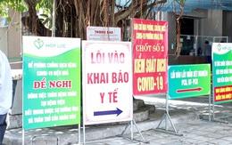 Thanh Hóa: Dỡ phong  toả một phần Bệnh viện  Đa khoa Hợp Lực