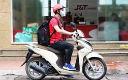 """J&T Express cam kết chất lượng của """"bộ ba"""" dịch vụ giao hàng"""