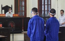 Án tù nghiêm khắc cho học sinh cấp 3 vác cả ba lô ma túy vi vu trên đường