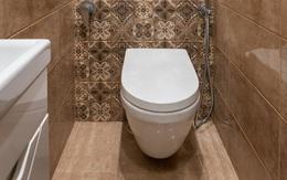 """Đặt sai hướng cửa nhà vệ sinh có thể khiến tiền bạc """"đội nón"""" ra đi?"""