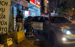 Bắt tạm giam cựu Trưởng Phòng cảnh sát kinh tế Công an Hà Nội Phùng Anh Lê