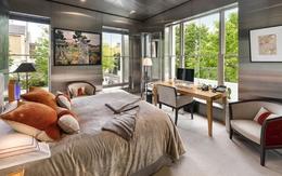 Bên trong dinh thự xa hoa 17,4 triệu USD của Tom Ford ở London