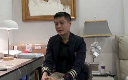"""Lê Hoàng cho rằng quan điểm đàn bà phải làm việc nhà là cổ hủ, sẽ """"giết chết"""" người phụ nữ"""