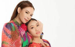 Phỏng vấn con gái Phi Nhung: 'Em có học bổng nhưng không thể khoe với mẹ, thấy mẹ đau đớn mà bất lực, xót xa'