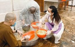 Gia đình và ê-kíp không nghĩ sức khỏe Phi Nhung chuyển biến nặng