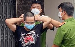 Bắt giữ người nghi tàng trữ ma túy khi qua chốt kiểm dịch