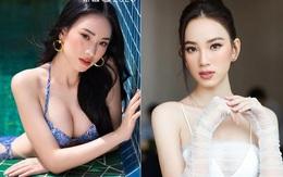 """Nhan sắc """"nóng bỏng"""" của người đẹp Đắk Lắk sẽ đại diện Việt Nam chinh chiến Miss Intercontinental 2021"""
