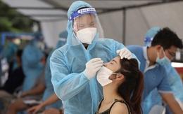 Bản tin COVID-19 ngày 27/9: 9.362 ca nhiễm mới tại Hà Nội, TP HCM và 34 tỉnh